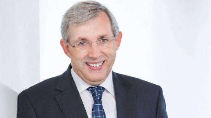 Zu Gast in Bad Fredeburg: Klaus Kaiser, Mitglied des Landtags NRW