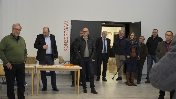 Mitgliederversammlung des CDU Stadtverband Schmallenberg