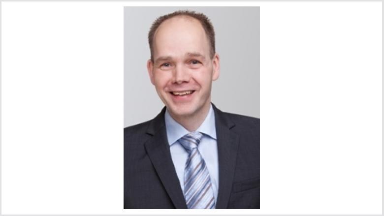 Markus Bette