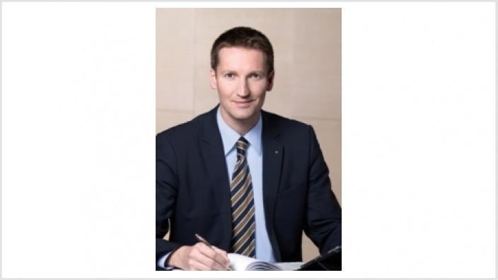 Am 9. Dezember zu Gast beim CDU-Stadtverband Schmallenberg: Dr. Patrick Sensburg MdB