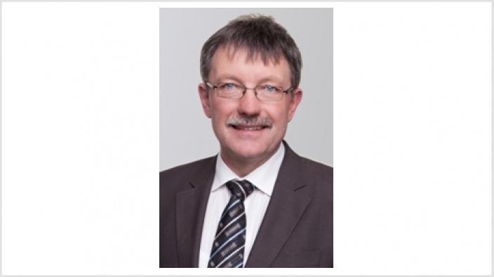 Werner (jun.) Voss